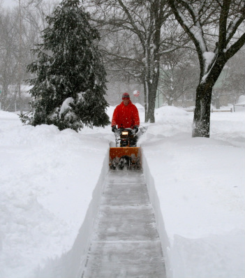 Snow Removal | Landscape Creators - Reliable Landscapers for the Phoenix  Metro Area